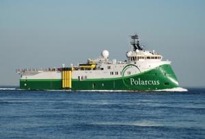 Polarcus-Naila