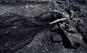 Permacultura VS Industria de Energia (Fóssil)