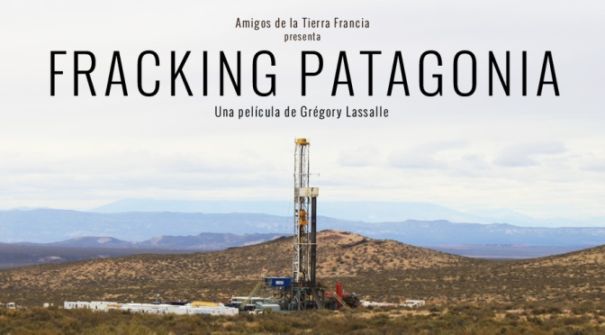 Relmu Nanku, petróleo na Argentina